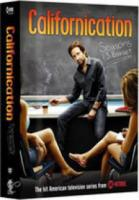Californication  Seizoen 1 t|m 3