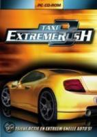 Taxi 3, Extreme Rush