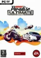 Burnout: Paradise  The Ultimate Box