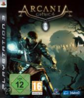 Arcania: Gothic IV Complete