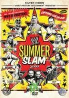 WWE  SummerSlam 2009 (Steelbook)