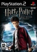 Harry Potter: En De Halfbloed Prins