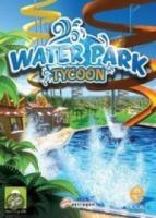 Waterpark Tycoon (Code in a box)