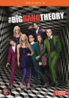 The Big Bang Theory  Seizoen 6