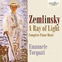 Zemlinsky; A Ray Of Light