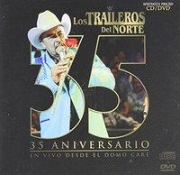 35 Aniversario.. Cd+Dvd