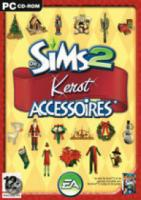 The Sims 2: Festive Holiday Stuff  Engelse Editie