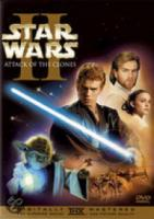 Star Wars Episode 2  Attack Of The Clones (2DVD)