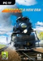 Trainz, A New Era  (DVDRom)