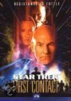 Star Trek 8  First Contact