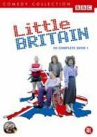 Little Britain  Seizoen 1