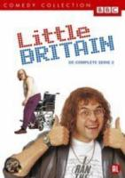 Little Britain  Seizoen 2