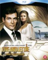 James Bond   Live & Let Die