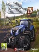 Farming Simulator 2015  Xbox One