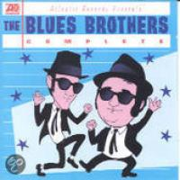 The Blues Brothers Complete