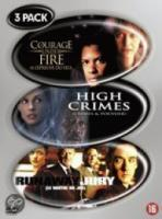 Courage Under Fire|High Crimes|Runaway Jury