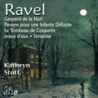 Ravel: Piano Music,  Gaspard De La