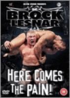 WWE  Brock Lesnar Here Comes The