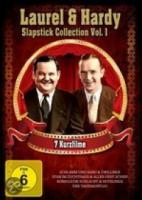 Laurel & Hardy  Slapstick Collection Vol.1