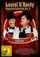 Laurel & Hardy  Slapstick Collection Vol.2