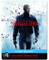 Equalizer (Steelbook)