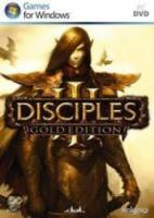 Diciples 3 III Gold edition