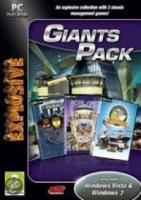 Giants Pack Hotel | traffic Transport giant