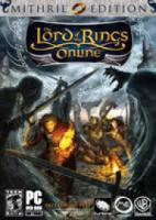 Lord of the Rings Online Mithril edition