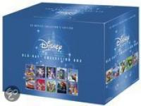 Disney 20 BluRay Collection Box