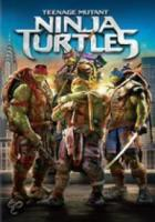 Teenage Mutant Ninja Turtles (2014) (Bluray)