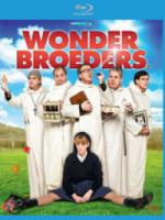 Wonderbroeders (Bluray)