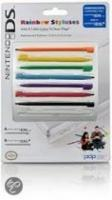 Rainbow Stylus Pack