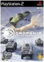 Dropship, United Peace Force