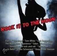 Rock It To The Moon