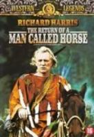 Return Of A Man Called Horse