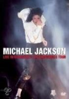 Michael Jackson  Live In Bucharest (Digipack)