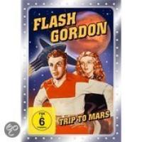 Flash Gordon Trip To  Mars