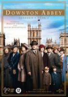 Downton Abbey Serie 5.2