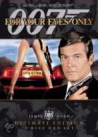 James Bond  For Your Eyes Only (2DVD) (Ultimate Edition)