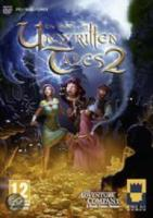 The Book of Unwritten Tales 2 (DVDRom)