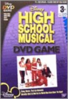 High School Musical  Interactive Game
