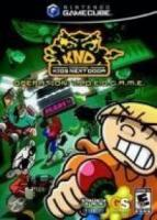 Codename: Kids Next Door Operation: V.I.D.E.O.G.A.M.E.