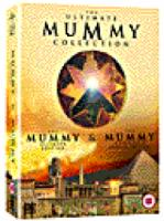 Mummy, The| Mummy Returns,The