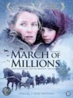 March Of Millions (2DVD)(Special Edition)
