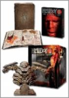 Hellboy 2  The Golden Army   Giftpack