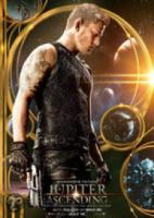 Jupiter Ascending (Bluray)