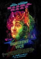 Inherent Vice (Bluray)