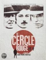 Le Cercle rouge (Import) [Bluray]