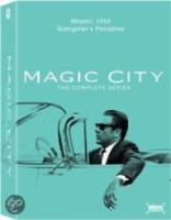Magic City  The Complete Series