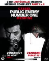 Public Enemy  Deel I & II
